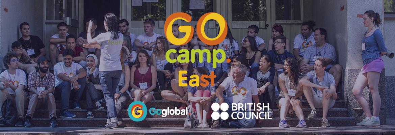 600 учнів зі шкіл поблизу лінії зіткнення візьмуть участь у літньому  мовному таборі GoCamp East dc7a3d38ee36f
